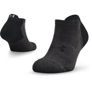 Unsichtbare Socken Under Armour Dry™ Run unisexes