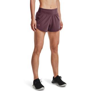 Damen-Shorts Under Armour Speedpocket Perf