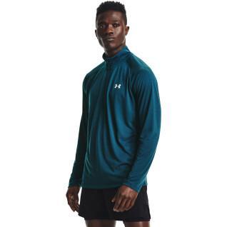 Sweatshirt mit 1/2 Reißverschluss Under Armour Streaker Run