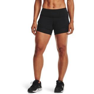 2-in-1-Shorts für Frauen Under Armour RUSH™ Run
