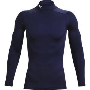 Taillierte Weste mit hohem Halsausschnitt Under Armour ColdGear®