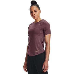 Frauen-T-Shirt Under Armour RUSH™ Mesh