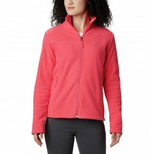 Damen-Sweatshirt Columbia Fast Trek II