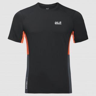 T-shirt Jack Wolfskin Narrow
