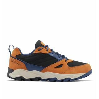 Schuhe Columbia IVO TRAIL WP