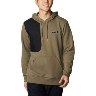 Sweatshirt mit Kapuze Columbia Field ROC Heavyweight