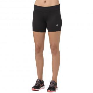 Damen-Shorts Asics Silver 5IN
