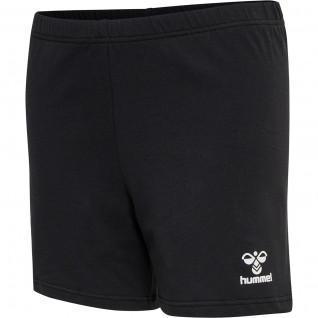 Damen-Shorts Hummel hmlhmlCORE volley hipster