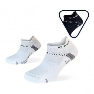 Ultrakurze Socken BV Sport Light One - Pack de 2