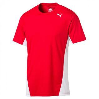 T-shirt Puma Cross the Line