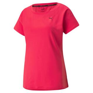 Damen-T-Shirt Puma Train Favorite