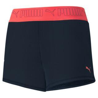 Damen-Shorts Puma Train