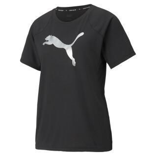 Damen-T-Shirt Puma Evostripe
