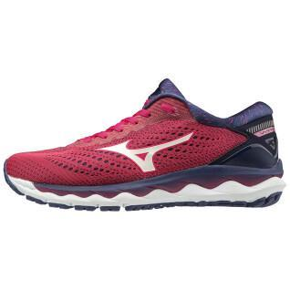 Frauen Schuhe Mizuno Wave sky 3