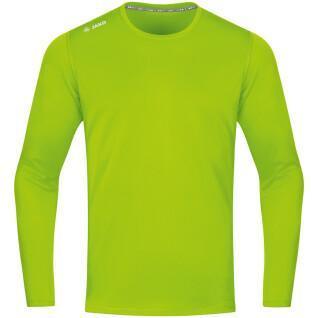 Junior-T-Shirt Jako Run 2.0 manches longues