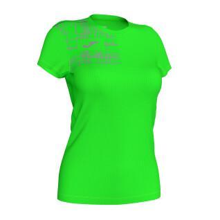 Damen-T-Shirt Joma Elite VIII