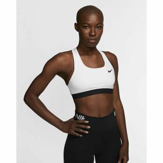 Sport-BH für Frauen Nike Swoosh