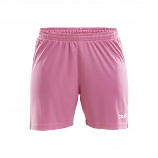 Damen-Shorts Craft squad solid