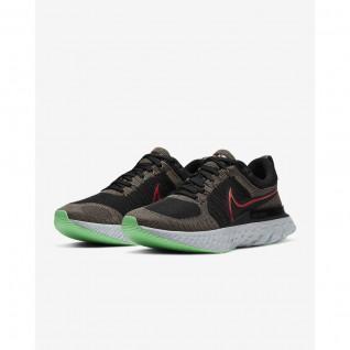 Schuhe Nike React Infinity Run Flyknit 2