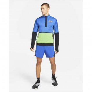 Kurz Nike Flex Stride Wild Run