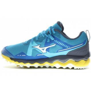 Schuhe Mizuno Wave Mujin 7