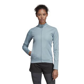 Damen-Trainingsjacke adidas PHX