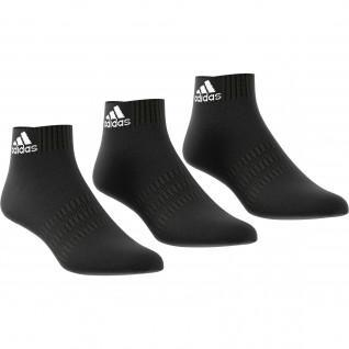 Socken adidas Cushioned Ankle 3 Pairs
