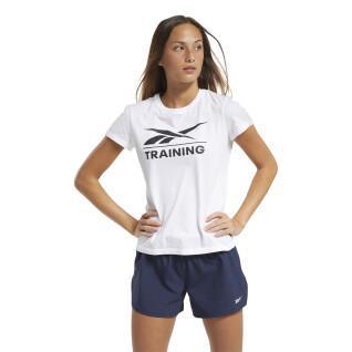 Frauen-T-Shirt Reebok Training