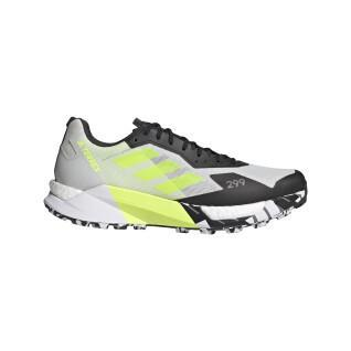 Schuhe adidas Terrex Agravic Ultra Trail Running
