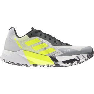 Damen-Trail-Schuhe adidas Terrex Agravic Ultra