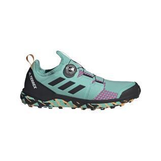 Trail-Schuhe adidas Terrex Agravic BOA