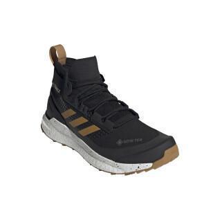 Wanderschuh adidas Enfant Terrex free hiker gtx