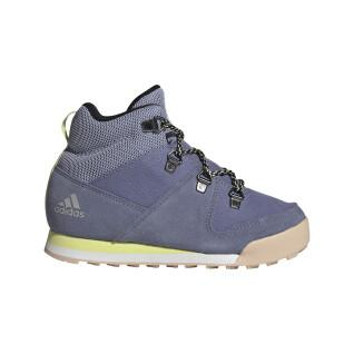 Kinderschuhe adidas Terrex Climawarm Snowpitch Winter