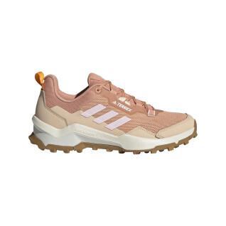 Schuhe für Frauen adidas Terrex AX4 Primegreen Hiking