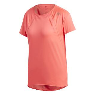 Frauen-T-Shirt adidas HEAT.RDY