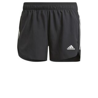 Damen-Shorts adidas Run It