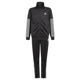 Kinder-Trainingsanzug adidas 3-Bandes Team