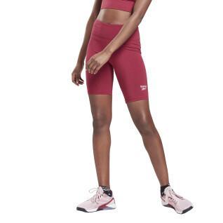 Enge Shorts für Frauen Reebok Identity Logo