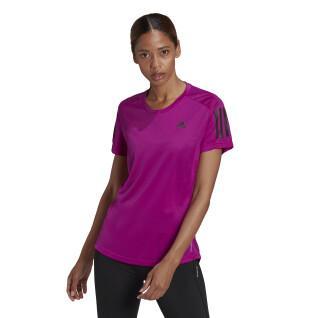 Damen-T-Shirt adidas Own the Run