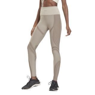 Nahtlose Leggings für Frauen Reebok Les Mills®