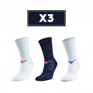 3er-Set Socken Mizuno Multisports