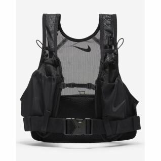 Ärmellose Laufjacke Nike transform