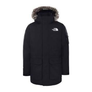 Parka The North Face Recycled Mcmurdo