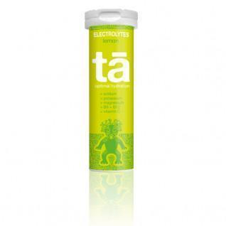 Hydratationstabletten 8 Röhrchen Ta - Citron