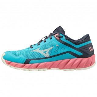 Schuhe für Frauen Mizuno Wave Ibuki 3