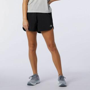 Damen-Shorts New Balance accelerate 13 cm